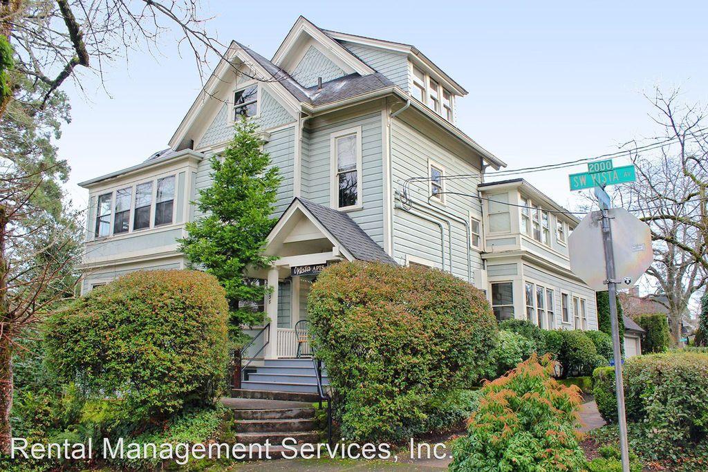 2238 SW Vista Ave #2, Portland, OR 97201