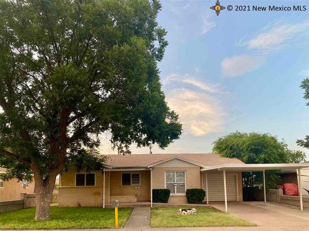 1806 W Sears Ave, Artesia, NM 88210
