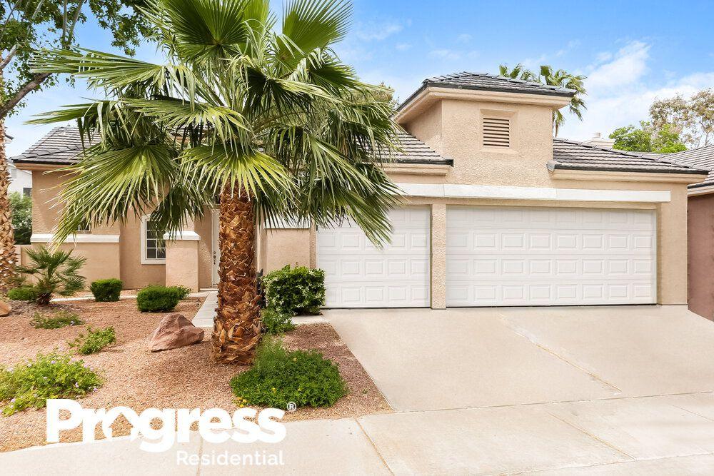 5505 Carnation Meadow St, Las Vegas, NV 89130