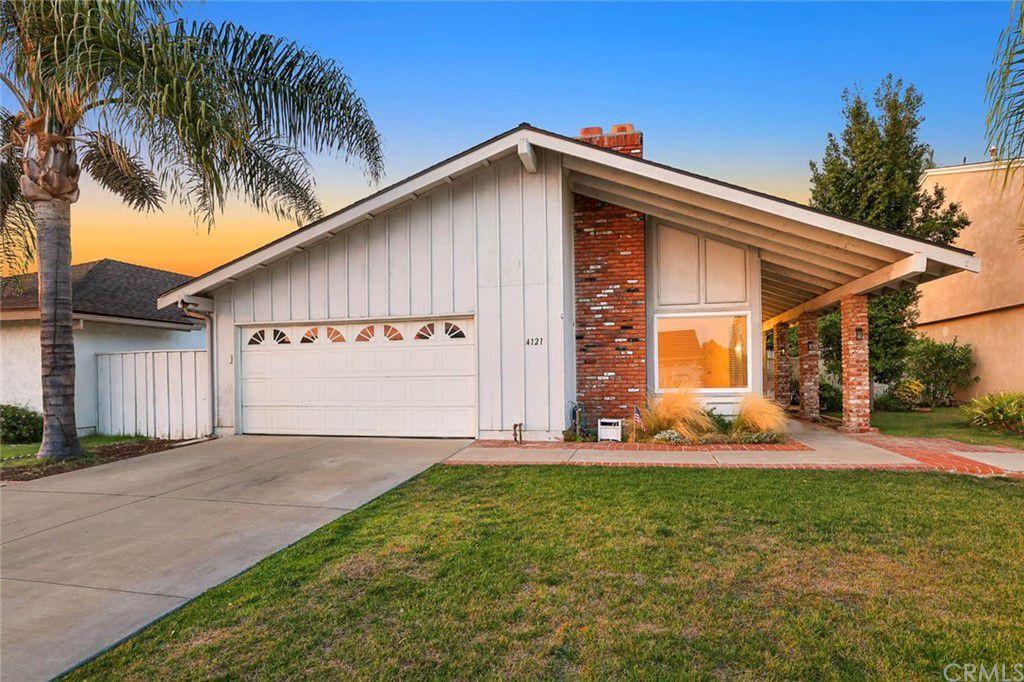 4121 Homestead St, Irvine, CA 92604