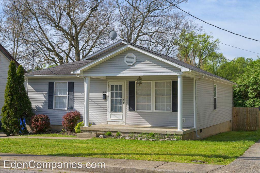718 Golfview Dr, Lexington, KY 40504