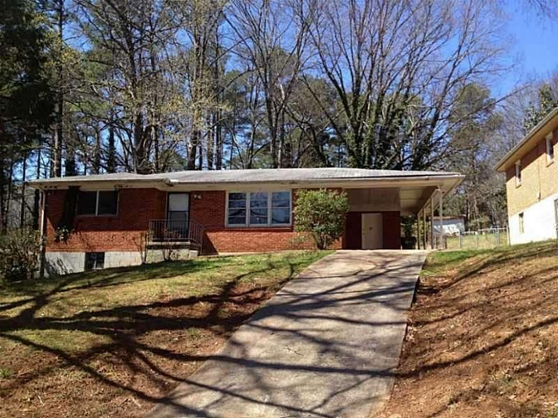 2131 Rhinehill Rd SE, Atlanta, GA 30315