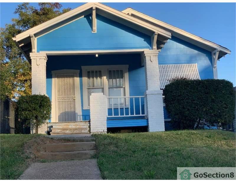 1411 Arlington Ave, Shreveport, LA 71103