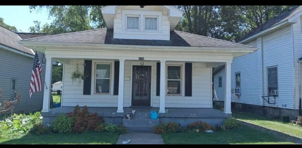 3108 Illinois Ave, Middletown, OH 45042