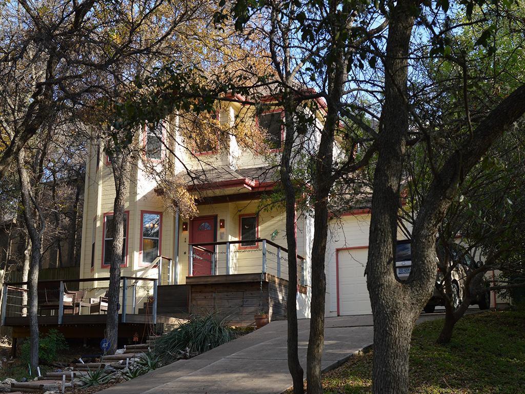 2603 Rae Dell Ave, Austin, TX 78704
