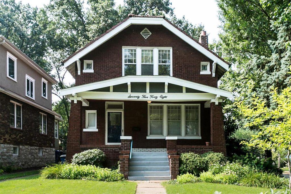 7548 Teasdale Ave, Saint Louis, MO 63130