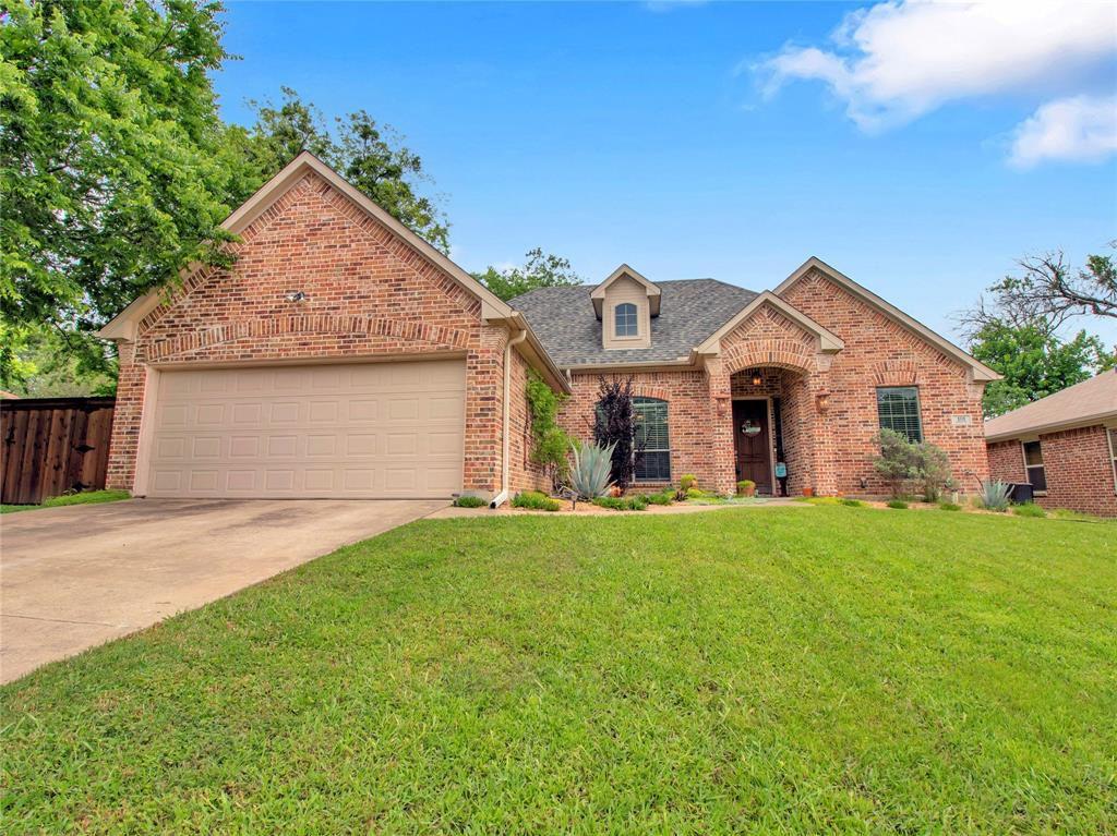 101 Baker St, Forney, TX 75126