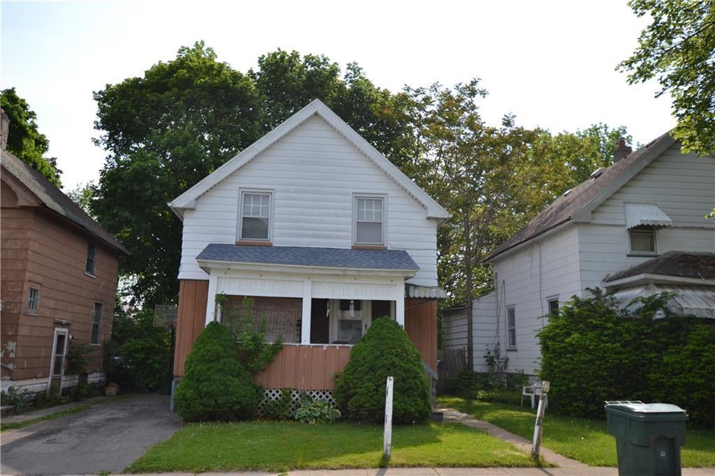 8 Priscilla St, Rochester, NY 14609
