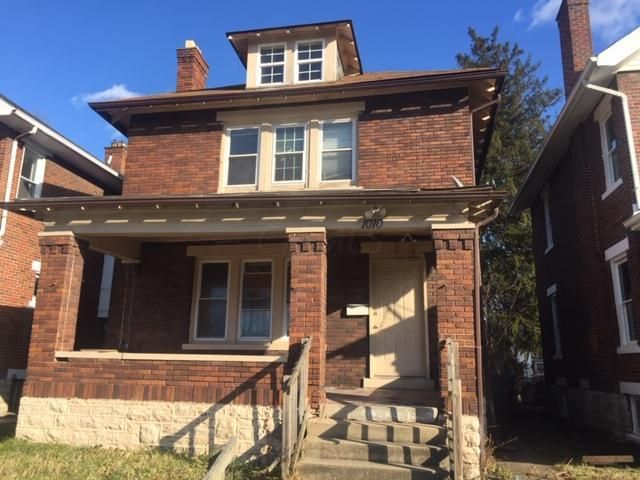 1010 Wilson Ave, Columbus, OH 43206