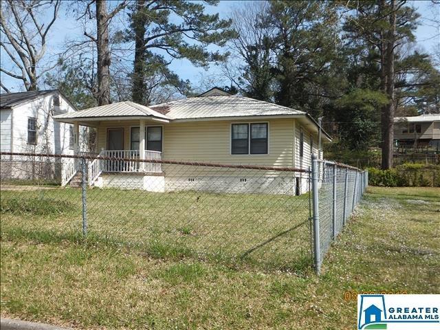 2823 Moore Ave, Anniston, AL 36201
