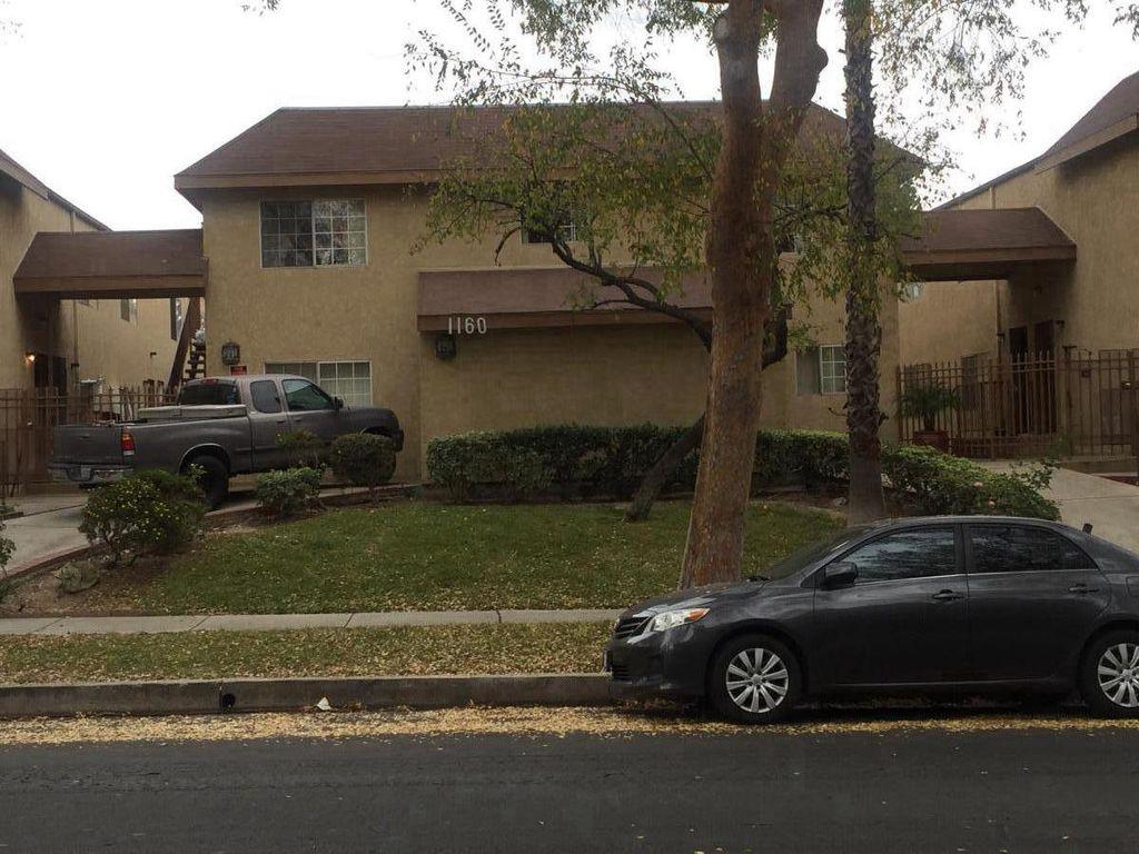 1160 Elm Ave #6, Glendale, CA 91201