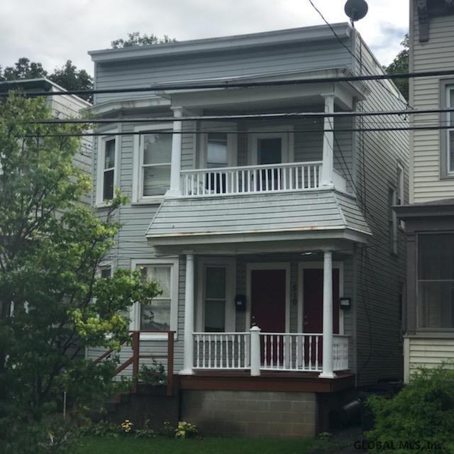 510 Morris St, Albany, NY 12208