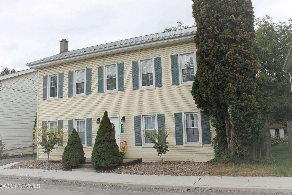 444 Main St, New Columbia, PA 17856