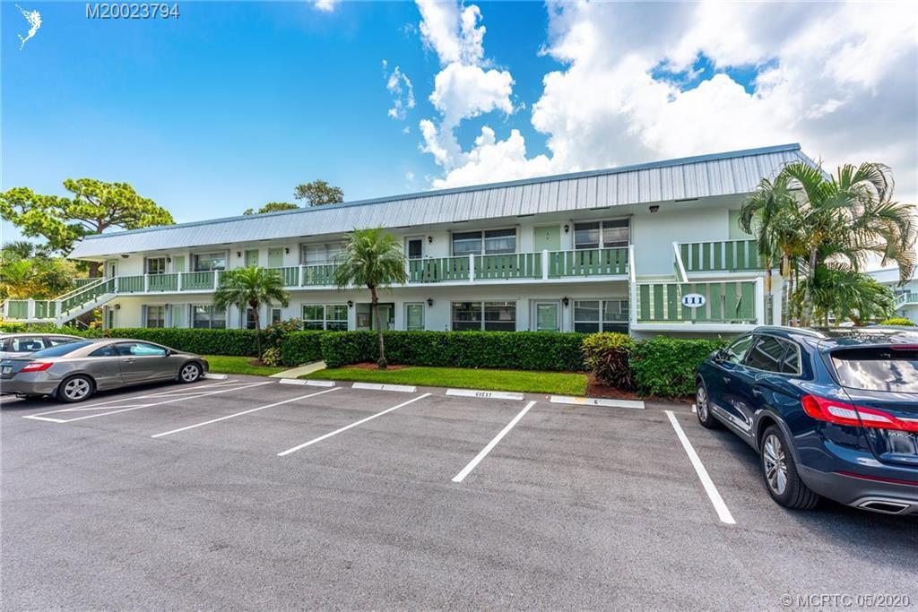 2929 SE Ocean Blvd #111-6, Stuart, FL 34996