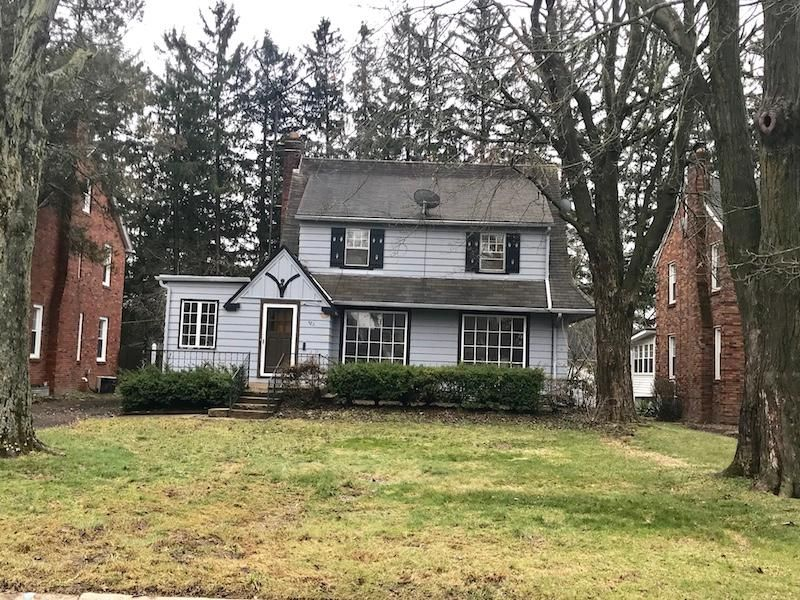 423 Chevy Chase Rd, Mansfield, OH 44907