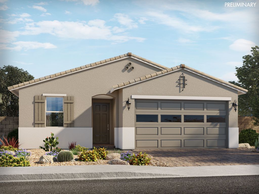 Pre Selling From Homestead At Marley Park W Andora St #Q0LISZ, Surprise, AZ 85379