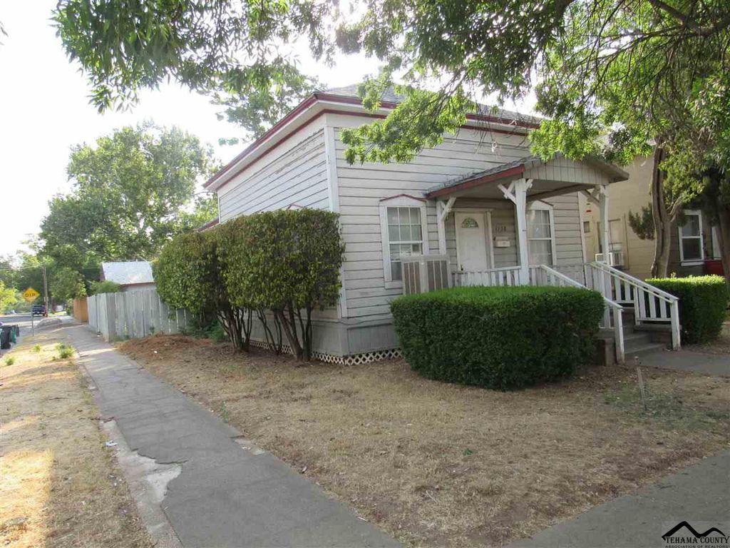 1158 Madison St, Red Bluff, CA 96080
