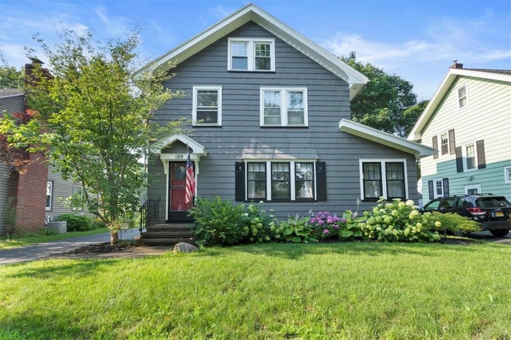 189 Elmcroft Rd, Rochester, NY 14609