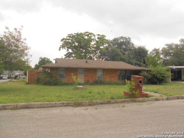 214 Oriole Ln, San Antonio, TX 78228