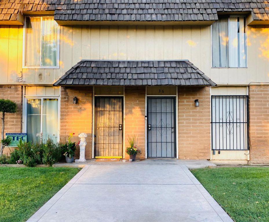 4136 N Thesta St #36, Fresno, CA 93726