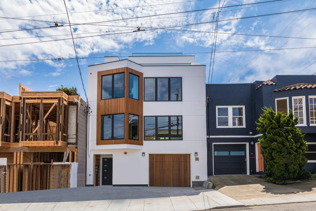Modern Homes For Sale San Francisco Ca 17 Listings Trulia