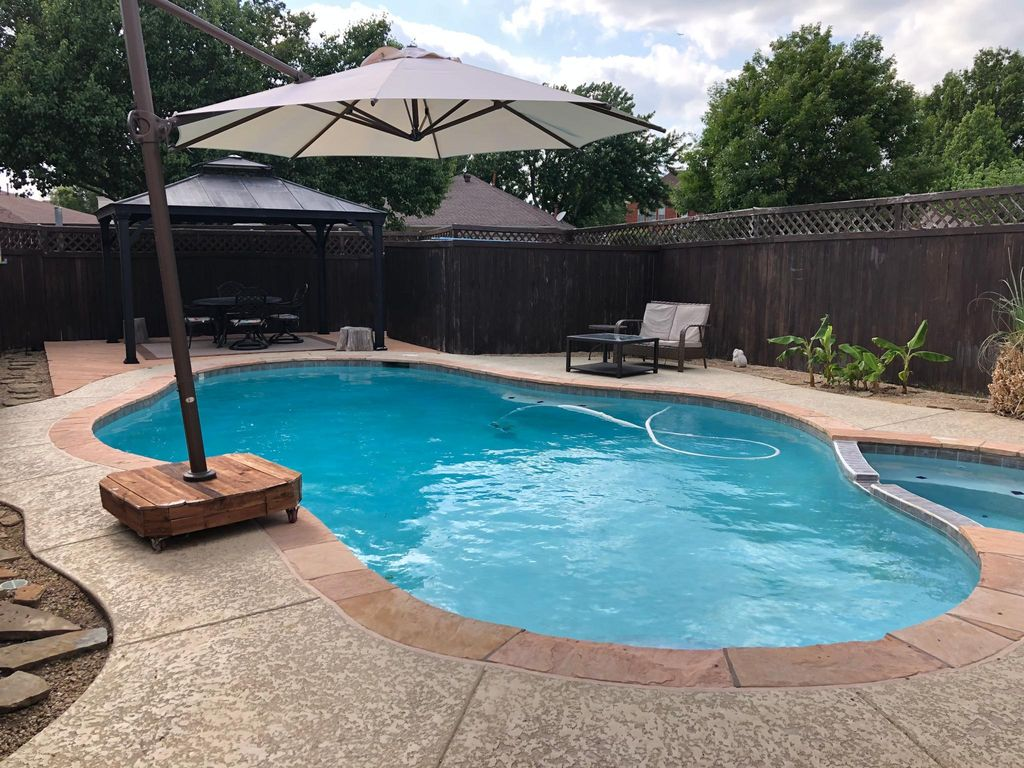Address Not Disclosed, Lewisville, TX 75077