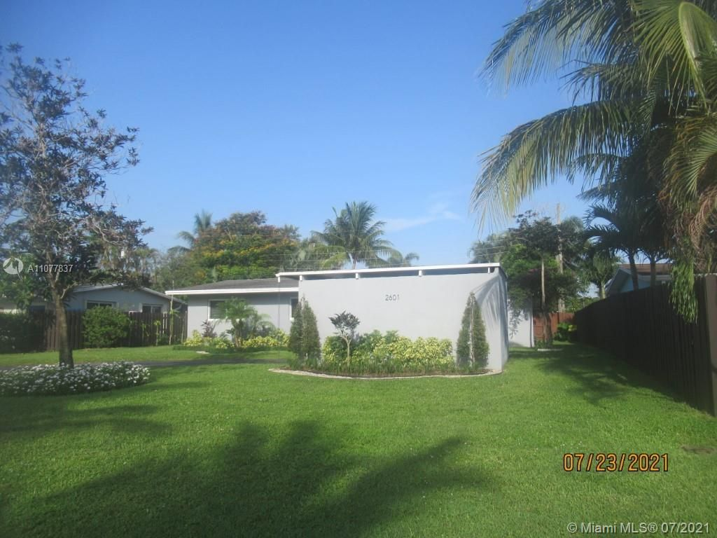 2601 NW 3rd Ave, Wilton Manors, FL 33311