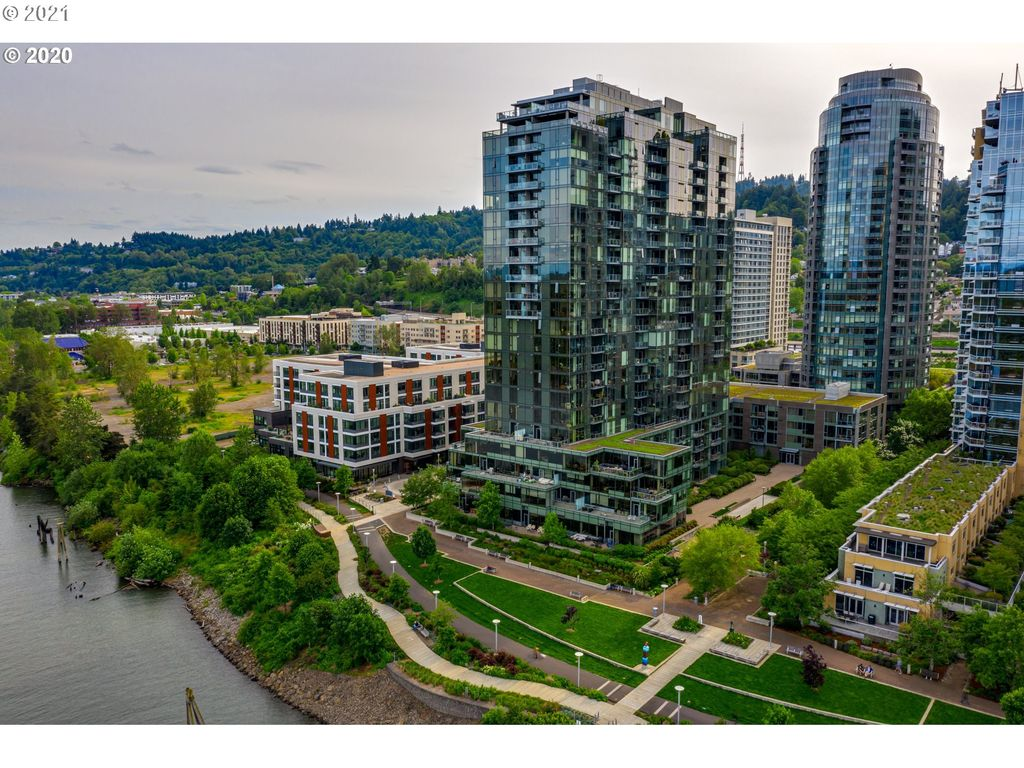 841 S Gaines St #2200, Portland, OR 97239