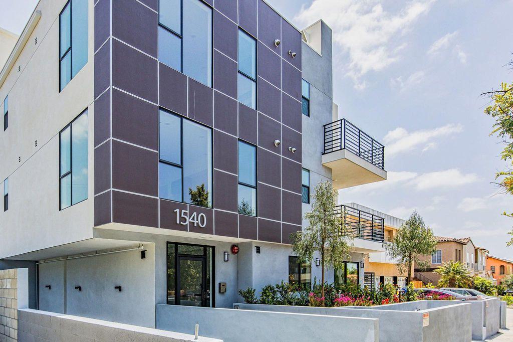 1540 S Hayworth Ave #203, Los Angeles, CA 90035