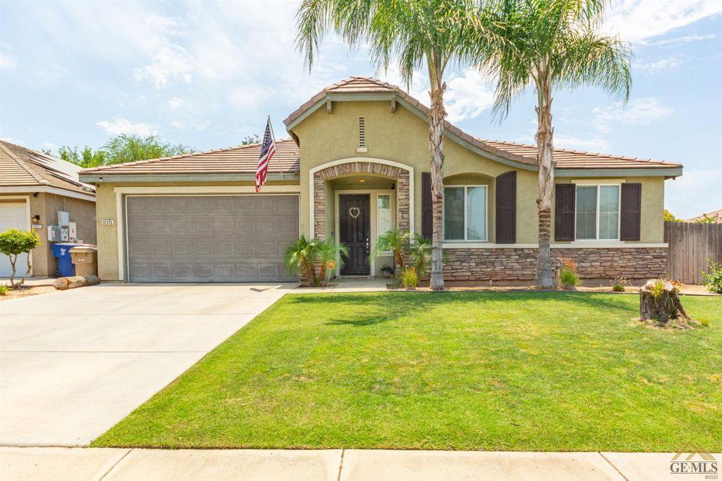 12315 Colorado Ave, Bakersfield, CA 93312