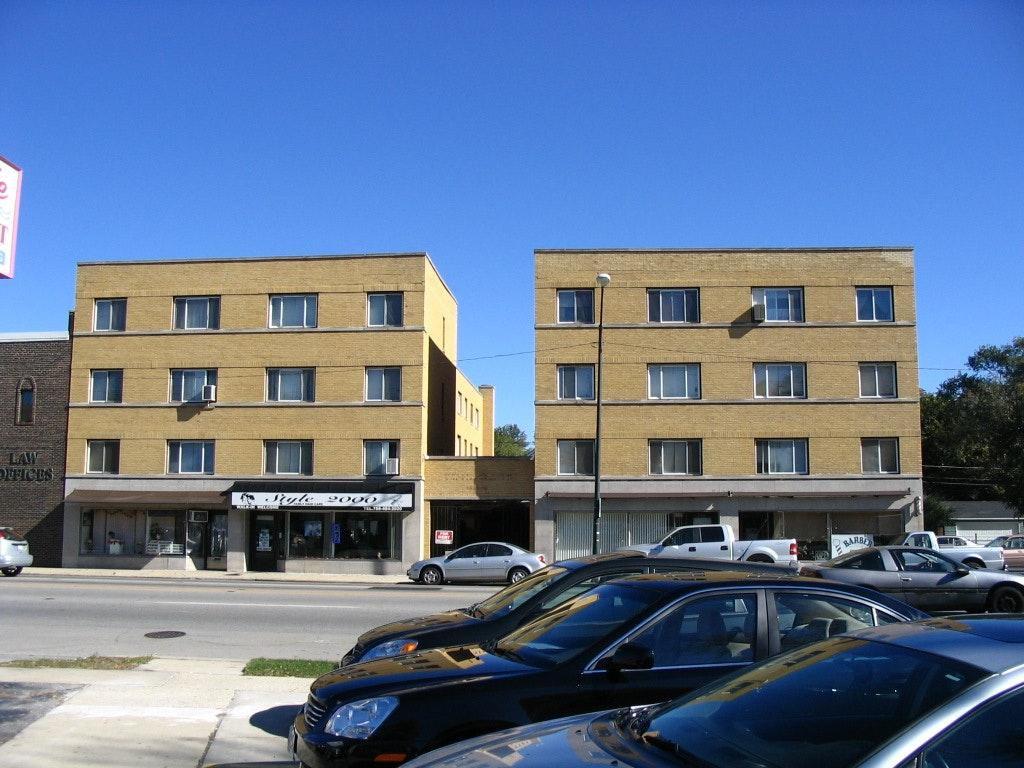 3423 S Harlem Ave, Berwyn, IL 60402
