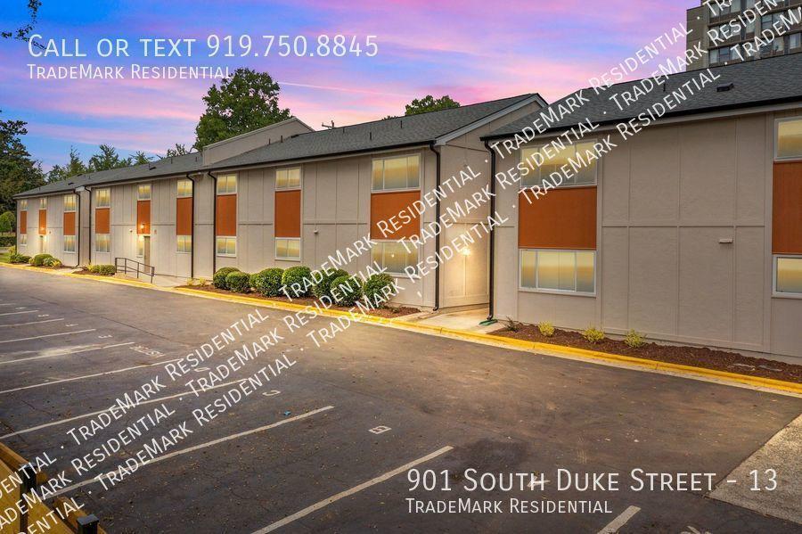 901 S Duke St #13, Durham, NC 27707