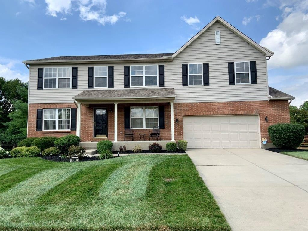 3460 Lakewood Ct, Fairfield Township, OH 45011