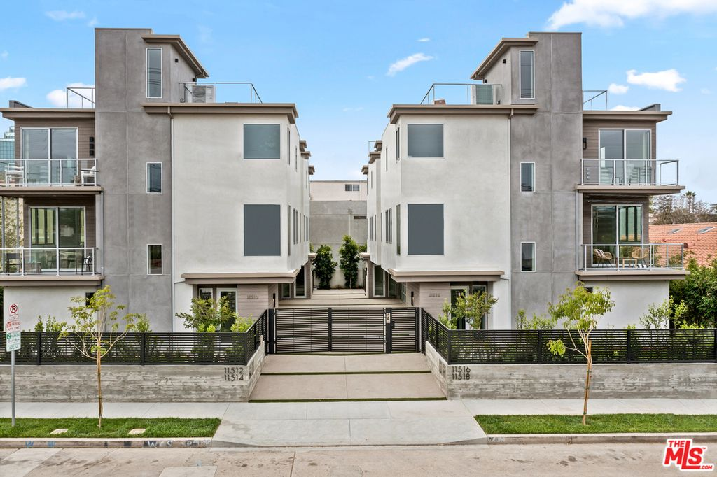 11512 Mississippi Ave, Los Angeles, CA 90025