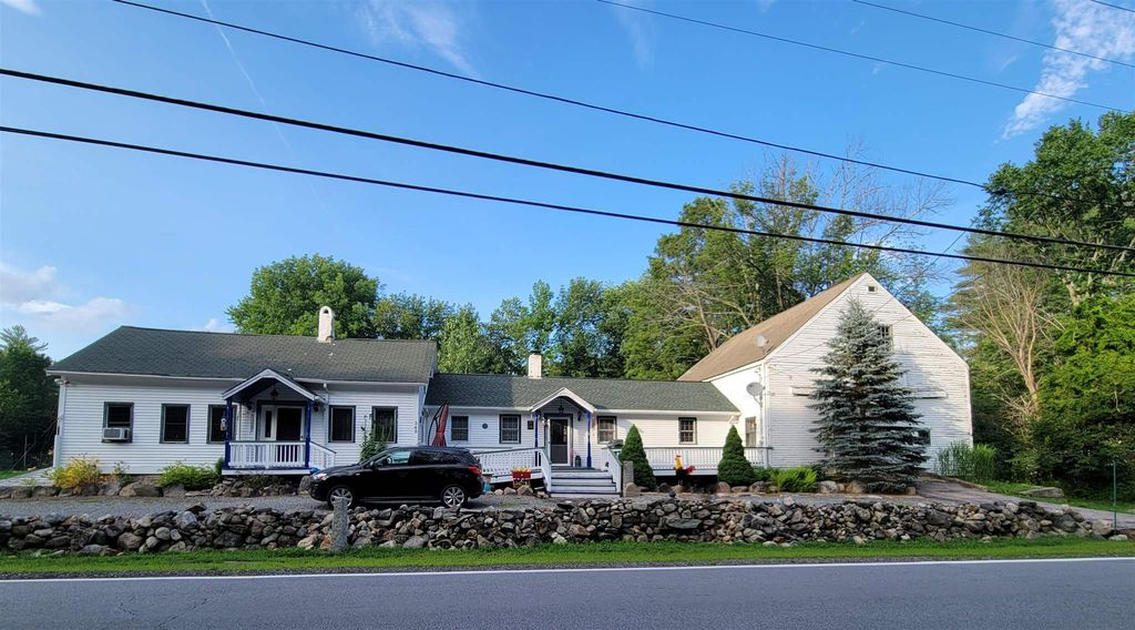 349 Stage Rd, Nottingham, NH 03290