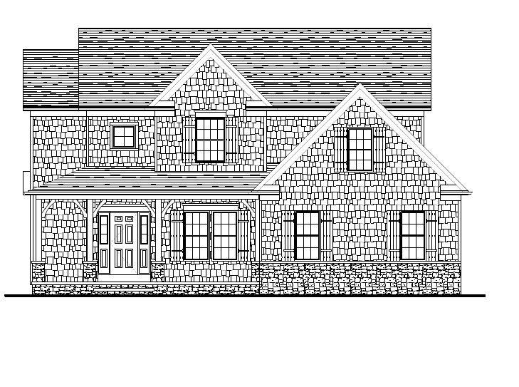 The Debra Plan in Stoneridge Estates, Painesville, OH 44077