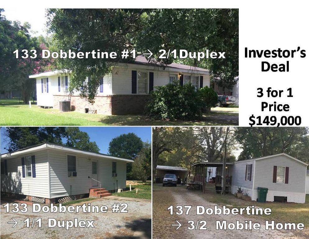 133 Dobbertine Rd, Lake Charles, LA 70607