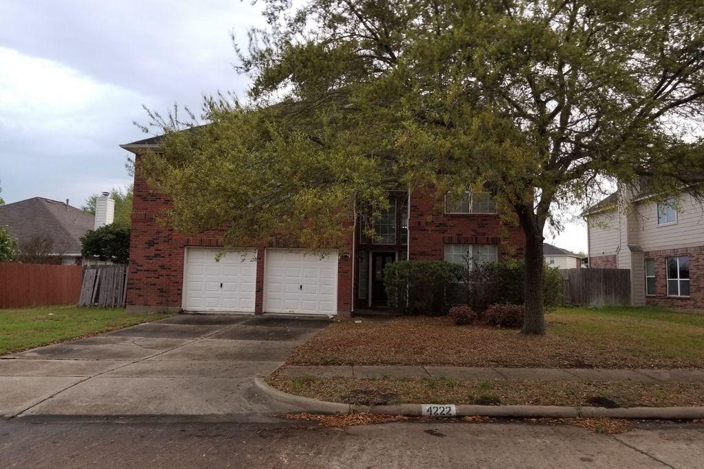 4222 Oakland Falls Dr, Missouri City, TX 77459