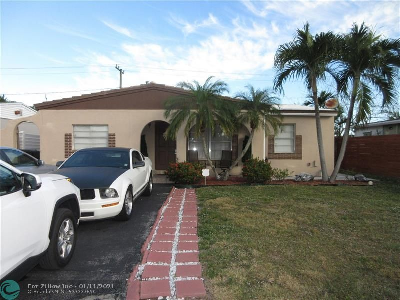 5348 NW 1st Ave, Oakland Park, FL 33309