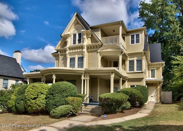 821 Olive St, Scranton, PA 18510