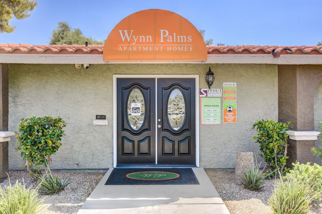 3800 Wynn Rd, Las Vegas, NV 89103