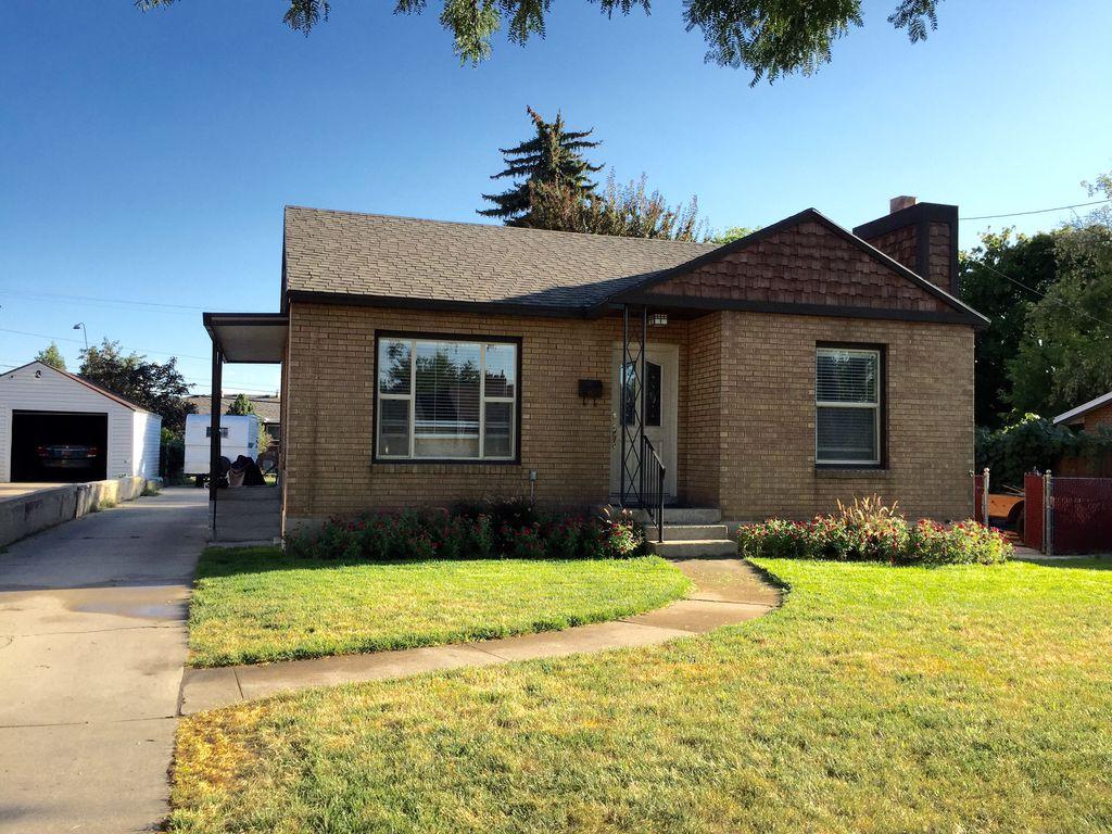 924 E Elgin Ave, Salt Lake City, UT 84106