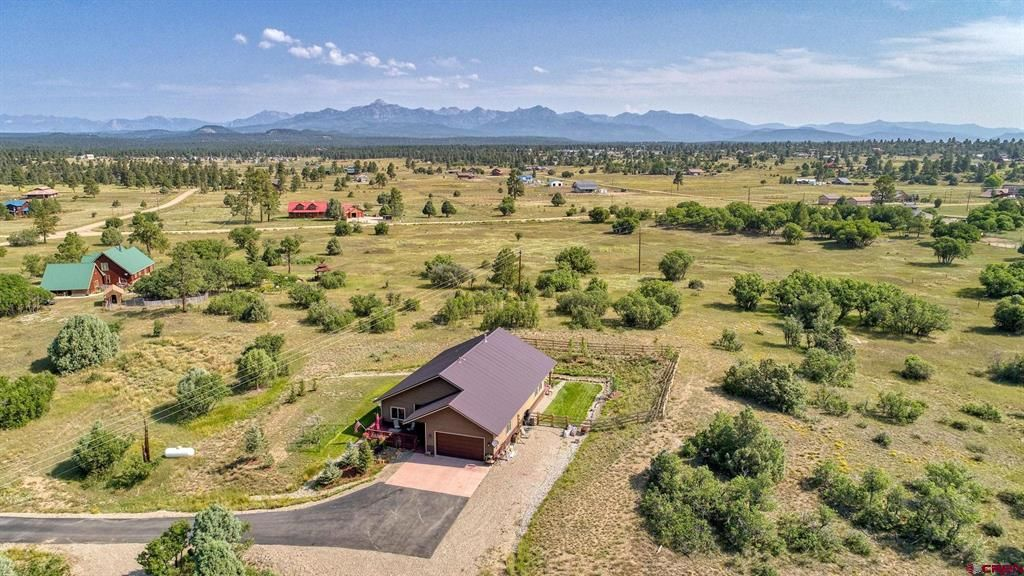 706 Scenic Ave, Pagosa Springs, CO 81147