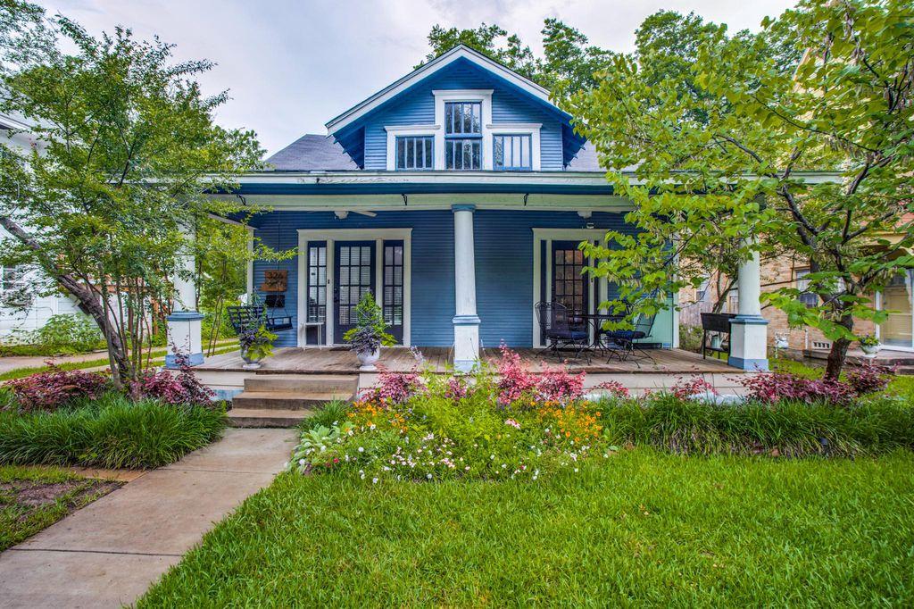326 S Windomere Ave #B, Dallas, TX 75208