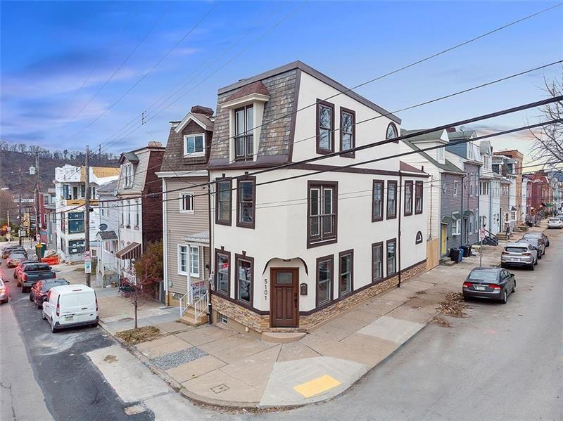 5101 Carnegie St, Pittsburgh, PA 15201