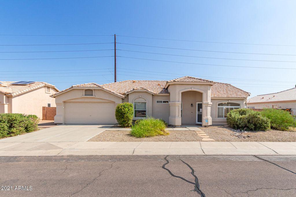 4915 S Roosevelt St, Tempe, AZ 85282