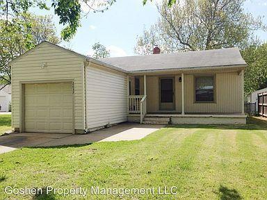 2037 S Laura Ave, Wichita, KS 67211