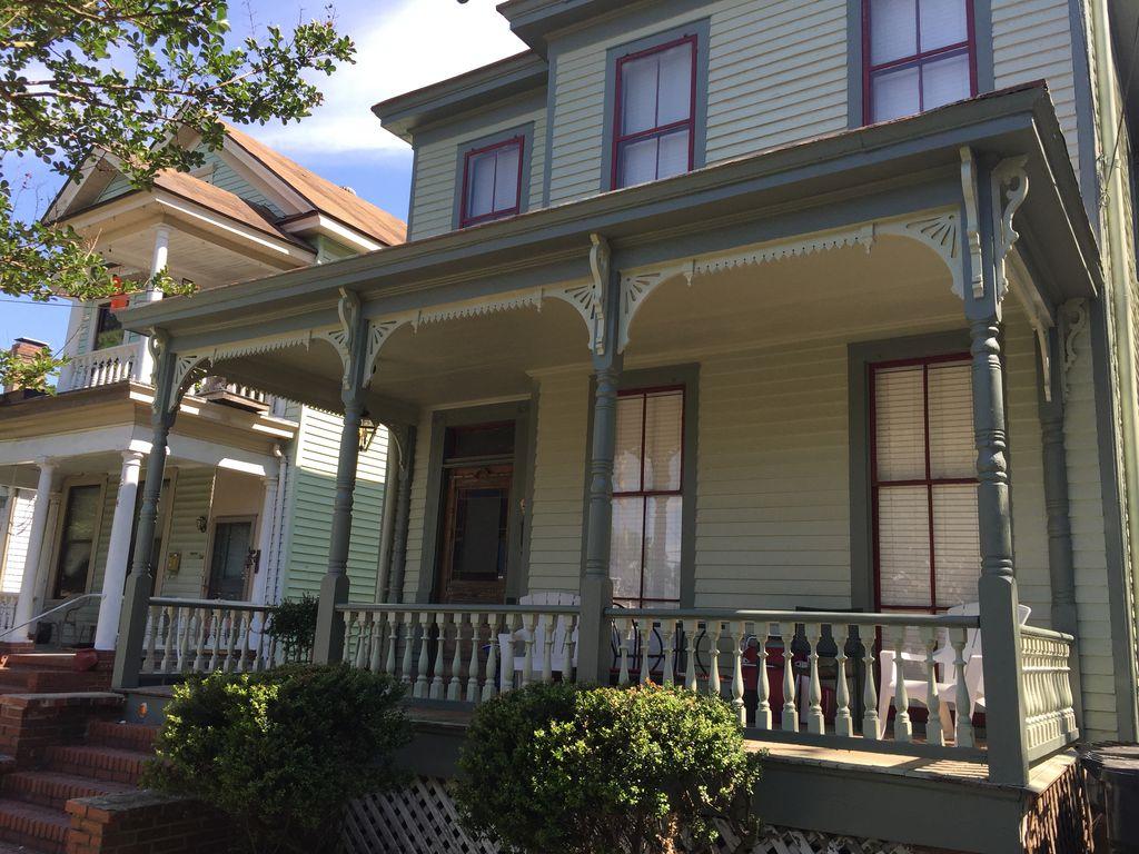 320 Telfair St #A, Augusta, GA 30901