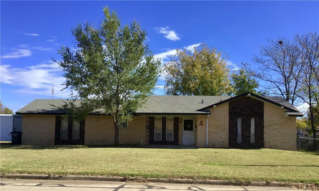 4100 Vickie Dr, Oklahoma City, OK 73115