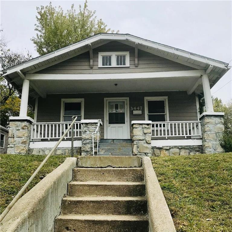 3447 Spruce Ave, Kansas City, MO 64128
